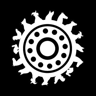 Dots Gear