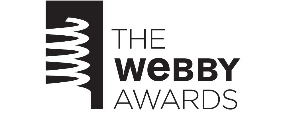 Official Honoree at the 18th Annual Webby Awards