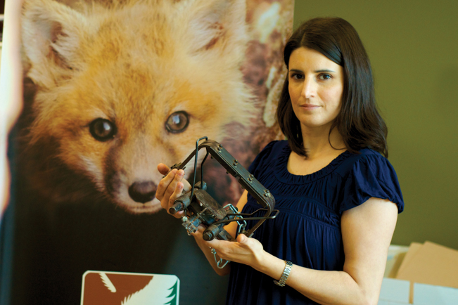 Interview with the Association for the Protection of Fur-Bearing Animals