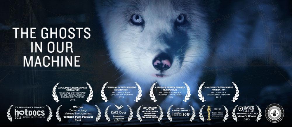 Canadian Screen Awards 4 Nominations